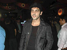 zayed khan net worth