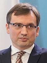 Zbigniew Ziobro 2016-03-03 (cropped)