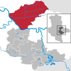 Zerbst-Anhalt in ABI