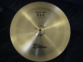 illustration de Zildjian
