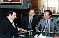 Zine El Abidine Ben Ali and Carlos Menem 05.jpg