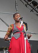 Zolani Mahola: Age & Birthday