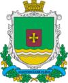 Huy hiệu của Huyện Zolotonosha