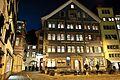 Zunfthaus Zur WAAG by Badwy by Night - panoramio.jpg
