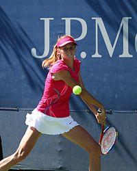 Zuzana Ondrášková at the 2010 US Open 01.jpg