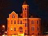 Zwemer Hall, Northwestern College