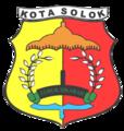 File Logo Kota Solok Png Wikipedia