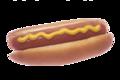 Saveloy Hot Dog Virginia Foods