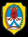 Berkas Lambang Kabupaten Melawi Png Wikipedia Bahasa Indonesia Ensiklopedia Bebas