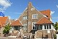 """De Welvaart"" en ""'t Zonneke"", dubbelvilla, Duinbergenlaan 76, 78, Duinbergen (Knokke-Heist).JPG"