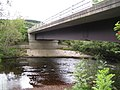 """New"" bridge over the Water of Feugh - geograph.org.uk - 550464.jpg"