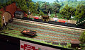 """Shanklin Road"" model railway layout - Flickr - James E. Petts.jpg"