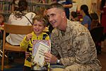 """Tell Me a Story"" encourages military children to read 130402-M-UP717-003.jpg"
