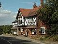 'The Jolly Waggoners' inn, Much Hadham, Herts. - geograph.org.uk - 217305.jpg