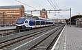 's-Hertogenbosch NSR Flirt 2214-2206 als Sprinter 9657 Deurne (31949523232).jpg