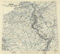 (January 20, 1945), HQ Twelfth Army Group situation map. LOC 2004630323.tif