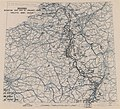 (January 22, 1945), HQ Twelfth Army Group situation map. LOC 2004630325.jpg