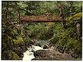 (Torrent Walk III, Dolgelly (i.e. Dolgellau), Wales) LOC 3751640663.jpg