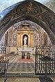 Église Notre-Dame-de-Nazareth de Valréas chapelle latérale.jpg
