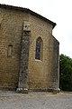 Église Saint-Abdon-et-Saint-Sennen de Labéjan - Abside.jpg