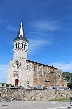 Église St-Denis Cruzilles Mépillat 8.jpg