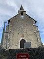 Église St Maurice Chatonod - Saint-Champ - Magnieu (FR01) - 2020-09-16 - 5.jpg