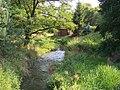 Říčanský Creek, Prague Dubeč.jpg