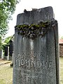 Žid.hřbitov Bechyně - květiny.jpg