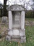Židovsko groblje, Gornji grad, Osijek 03.JPG