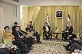 Επίσκεψη Πρωθυπουργού Αλέξη Τσίπρα στο Ισραήλ, 25-26.11.2015 (22694445813).jpg