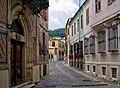 Το Αρχοντικό Κουγιουμτζόγλου, στα σοκάκια της παλιάς πόλης της Ξάνθης - panoramio.jpg
