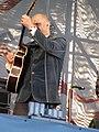 Алексей Кортнев на концерте в Донецке 6 июня 2010 года 171.JPG