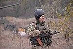 """Бойові стрільби артилерійських підрозділів на полігоні """"Дівички"""" (30686766645).jpg"""