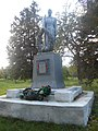 Братська могила радянських воїнів, селиже Миколаївка (колишнє Жовтневе).jpg