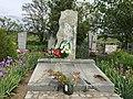 Братська могила радянських воїнів. Поховано 45 чол., с. Черепівське.jpg