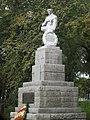 Братська могила радянських воїнів Південно-Західного фронту. 04.JPG