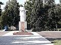 Братська могила радянських воїнів та пам'ятник воїнам-землякам в Капустинцях59-232-0010.jpg