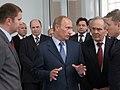Визит председателя Правительства РФ Владимира Путина на территорию ОЭЗ.jpg
