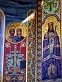 Войсковой Вознесенский кафедральный собор. Внутренние росписи 02.jpg
