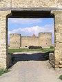 Генуезький замок (цитадель). Акерманська фортеця. м.Білгород-Дністровський.JPG