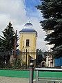 Дзвіниця церкви Св. Миколи, м.Теребовля, вул. Шевченка, 14.jpg