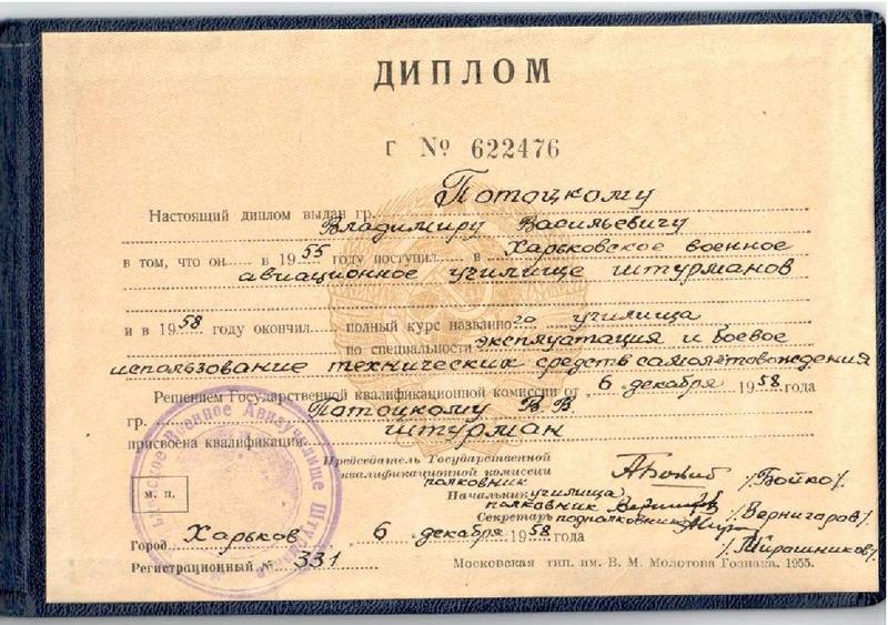 file Диплом Потоцкий В В pdf  file Диплом Потоцкий В В pdf
