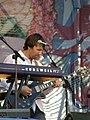 Дмитрий Чувелёв на концерте в Донецке 6 июня 2010 года 014.JPG