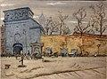 Добужинский М.В. 1875-1957 Вильно (Вильнюс). 1914.jpg