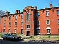Дореволюционный дом в 16-м военном городке - panoramio.jpg