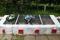 Жадани, Пам'ятник 121 воїнам – односельчанам загиблим на фронтах ВВВ (плити 2), вул. Першотравнева.jpg
