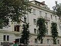 Житлово-торгівельний будинок, Тернопіль, вул. Вулиця Михайла Грушевського, 1.jpg