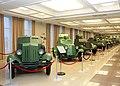 Коллекция бронеавтомобилей Музея военной техники УГМК.jpg