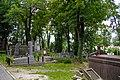 Комплекс пам'яток «Личаківський цвинтар», Вулиця Мечникова, 48.jpg