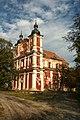 Костел Іоана Хрестителя, Дубровиця.jpg
